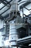 Tambour chimique automatique de baril de corps creux de machines en plastique de soufflage soufflant faisant le prix de machine