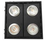Berufsstudio und Ereignis-Beleuchtung PFEILER 450W DMX512 elektrisches Punkt-Licht des Fokus-LED
