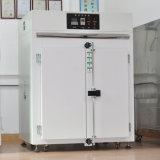Haute température de chauffage d'air chaud circulant étuve de séchage