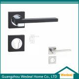 Подгоняйте двери прокатанные PVC деревянные ые для гостиниц