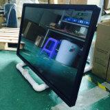 工場は43インチの壁の台紙の容量性タッチ画面のモニタを供給する