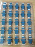 電気通信の標準単一モードシンプレックスSc/APCの光ファイバアダプター