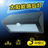Amazon, Ebay, Aliexpress luces Sensor solar Popular