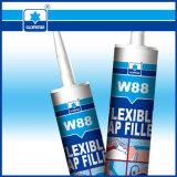 Sellante de acrílico para el pegamento del Anti-Moho del reemisor de isofrecuencia (W88)