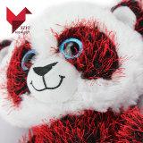 Fabrication de gros ours en peluche en peluche Panda jouets mous