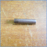 カスタム高精度の亜鉛によってめっきされる回転部品