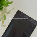 習慣によって印刷されるアルミホイルのZiplock袋