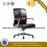 편리한 연약한 감각 두목 행정상 회전대 가죽 사무실 의자 (NS-CF161B)