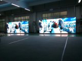 P4.81 Bicicleta LED video wall para Stagement e evento