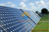 monosonnenenergie-Panel-Baugruppee der hohen Leistungsfähigkeits-340W