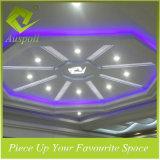 建築材料の装飾的なデザインのためのアルミニウム伸張の天井