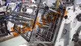 Máquina para produzir o empacotamento sobre papel