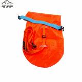 Sac de flotteur de natation d'eau libre flottant le sac imperméable à l'eau