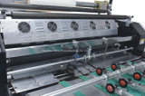 자동적인 고속 최신 열 종이 박판으로 만드는 기계 Yfma-1200A