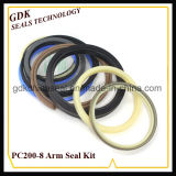 좋은 품질 PC200-8 팔 실린더 물개 장비