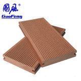 WPC Junta Precio Bajo cubierta de madera compuesto de plástico de HDPE