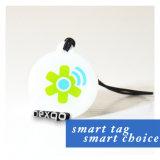 Tag Epoxy 3m adesivo forte Printable da etiqueta NFC do baixo preço