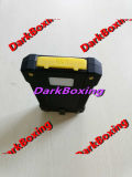 Портативный миниый крен силы батареи USB электрофонаря оптовой продажи мобильного телефона с солнечным