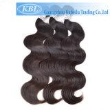 7A бразильский волос человека для женщин