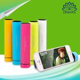 3 in 1 mini Banca portatile multifunzionale di potere del supporto del telefono di altoparlante di Bluetooth