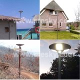 Lâmpada LED Solar Plaza LED Outdoor Garden Light Garantia 3 Anos Solar Lamp Company