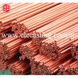 Aire acondicionado automático de línea de producción de tubos de cobre