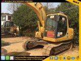 Máquina usada de excavadora Komatsu PC120-6 utiliza PC120-6 Excavadora