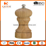 Kleines keramisches Salz-u. Pfeffer-Bambustausendstel