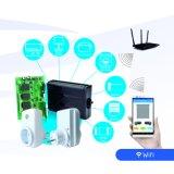 Smart WiFi 4 CH SWITCH Receptor Universal