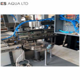 Automatische Plastikhaustier-Wasser-Flasche, die Gebläse-Blasformen-formenGebläseanlage-Maschinerie-Maschine herstellt