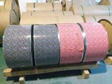 Acondicionamiento de los alimentos del papel de aluminio de la impresión