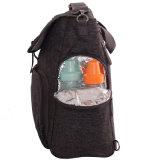 MultifunktionsCrossbody Tote-Windel-Rucksack-Baby-Beutel mit Schultergurten
