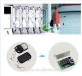 Venta caliente 2 botones CC12V 433.92MHz Gate Control Remoto Kl180-2