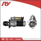 moteur de 24V 7.5kw 12t pour KOMATSU 600-813-3630 0-23000-6531 (S6D125 PC300-3)