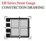 Двойные тензометрические датчики решеток оси 4 для анализа нагрузочных режимов Bf350-Eb