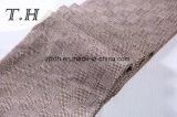 Tessuto di tela del tessuto della presidenza dell'ufficio nella fabbrica di Tongxiang
