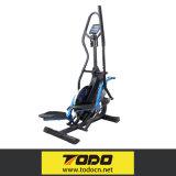 Bicicleta elíptica de Eliptical do instrutor do equipamento quente da aptidão da venda