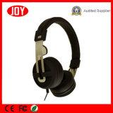 Écouteur de câble par qualité sonore élevée