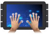 LCD van de Douane van het Frame van 10.1 Duim Open Vertoning voor Industrieel Ingebed Systeem