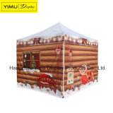 Carportの避難所のための4*6mの折るテント