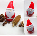 O melhor altofalante bonito de Bluetooth do Natal do pai do Tumbler do presente do Natal