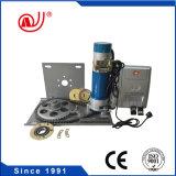 Motor de la puerta de rodillos de rodadura del obturador motor DC Motor