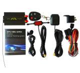 2018 Carro Rastreador GPS do cartão SIM 103 com Acc Alarme de Trabalho