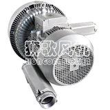 Hoher Luftstrom und Druck-industrielles zentrifugales Luft-Gebläse