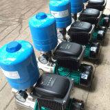 Mini azionamento astuto della pompa di CA di SAJ 0.55KW per la strumentazione di rifornimento idrico costante di pressione della piccola singola pompa