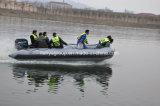 Armee-Boots-steifes aufblasbares Rettungsboot China-Liya 3.3-8.3m