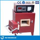 Desonorizzare - fornace - il forno a resistenza del Fornace-Laboratorio di resistenza del laboratorio