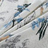Couette en duvet printemps épaisse couette en duvet courtepointe de dessins et modèles d'oiseaux
