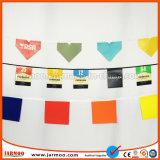 Het goedkope Hangen van de Vlag van het Document van de Druk voor Decoratie en Reclame