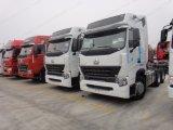 Un HOWO7 6X4 420HP tracteur lourd camion remorque Sinotruk/tête de chariot